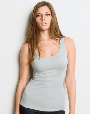 bella-ladies-sheer-rib-tank-top-b8780
